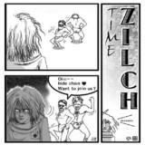 Zilch hide