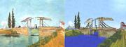 【Minecraft】アルルの跳ね橋【橋コン】