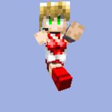【Minecraft】弦巻マキ【スキン】