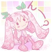 【第3回SSM】桜しゅしゅミク【静画部門】