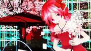 桜姫 テトさんお誕生日2013 a