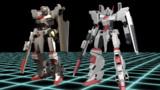 新旧比較ロボットアニメ