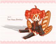 Teto Happy Birthday!