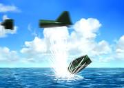 設計班「脱出装置を設計しました!」 航空隊長「!!!!」