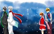 土銀←神←沖