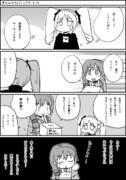 杏ちゃんのウェディングマーチ10