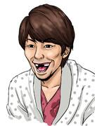 前歯のない田村さんなんて田村さんじゃない