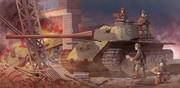 東部戦線1945