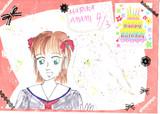 天海春香ちゃん、お誕生日おめでとう!
