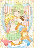 GUMIちゃんは天使!