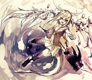 Scribble Dragon