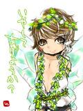 TMR×妖精ちゃん