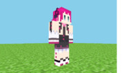 【Minecraft】アイドルランサー全体図【Fate/EXTRACCC】