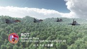 【MMD空軍】 Rot Squadron 【MMDエースコンバット】