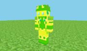 【Minecraft】ライム・ベル全体図【アクセルワールド】