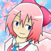 桜チルノEX