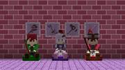 【Minecraft 】サブパック更新【ゆかりテクスチャ】