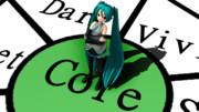 """あにまさ、それはMMDの""""Core"""""""