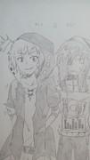 カノ&キド