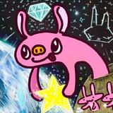 【うさぎダイアモンド】うさぎ座流星群