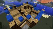 【Minecraft】簡単家作り(5)