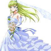 早苗さんが結婚!?