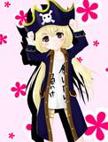 杏「海賊王になれば楽できる?」