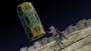 【MMD】謎の柱が出現【配布】