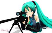 ミク銃09