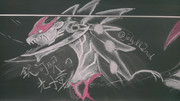 【黒板】銀河眼の光子竜