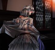【東方魔法札】バニシングエブリシング【咲夜】
