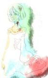 真珠の少女。。。