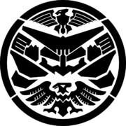 127 仮面ライダーオーズ タマシーコンボのオーラングサークル
