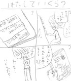 宇宙人の生活日誌 1