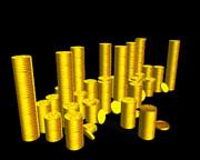 MMD金貨セット