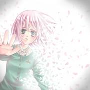 桜の人さらい