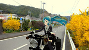 【ミクさんと】 R-424 【和歌山】