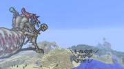 【Minecraft】 ロマサガ2 クィーン 【マインクラフト】