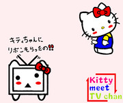 キティ ~KITTY meet TV chan 01~