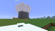 【Minecraft】 西行寺妖  桜