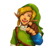 Link is Funny