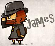 ジェームズ【MineCraftドラクエMOD実況】