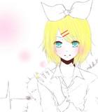 リンちゃんリンちゃん(*´∀`*)