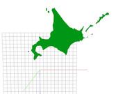 北海道配布