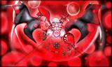 「 紅色の幻想郷 」