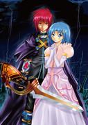 戦士と姫~Blind Justice~