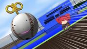【第1回MMD再現選手権】てとねぇ、魔球を投げた!