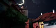 ルーマニアの夜