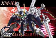【219】クロスボーンガンダムX1フルクロス