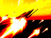 【MMD】純然たる自由の為の総力戦
